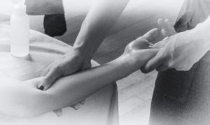 Esalen Massage im Raum Zürich und Winterthur